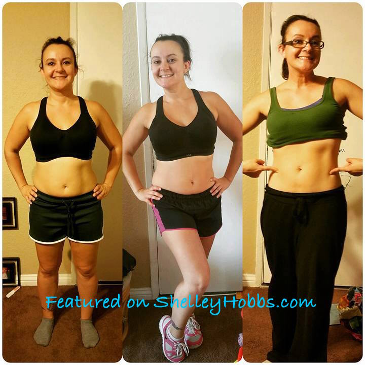 is 10 lbs weight loss noticeably