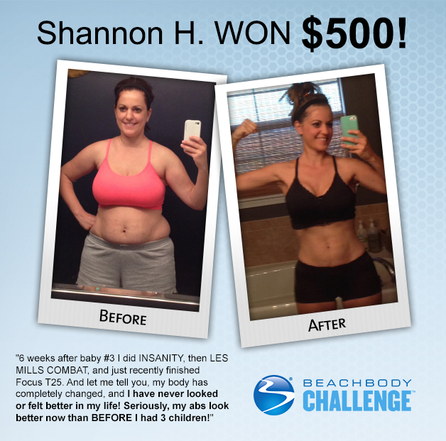 what is the beachbody challenge