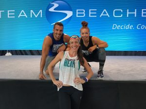 what is core de force challenge groups beachbody