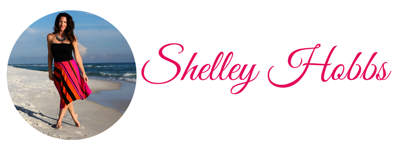Shelley Hobbs | Fit Empowered Mom