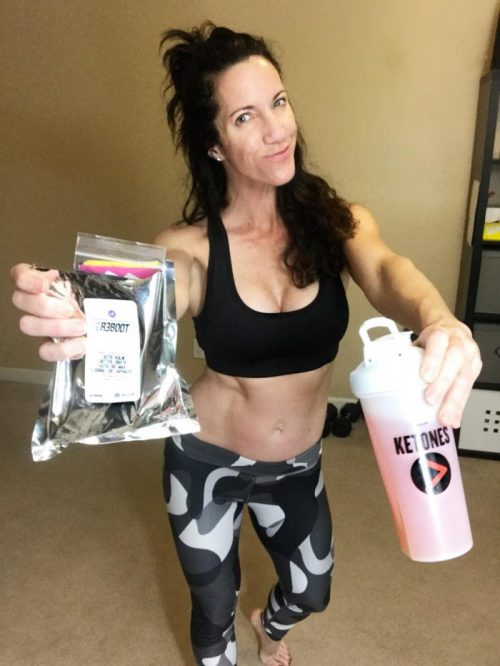 pruvit keto reboot top rep shelley hobbs