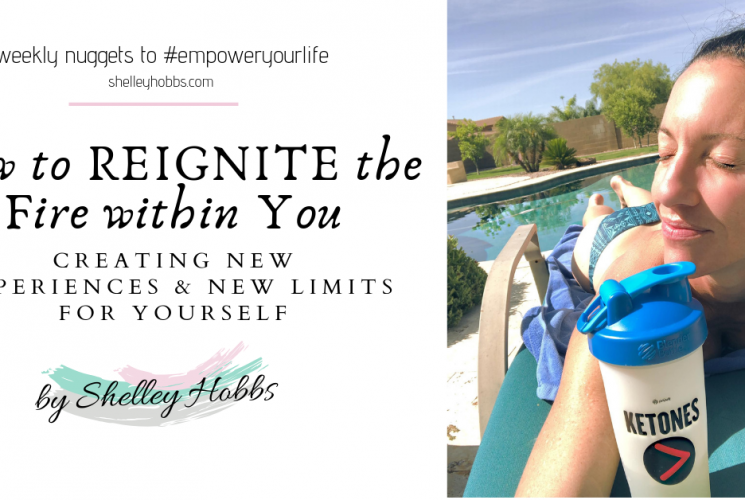 shelley hobbs empower your life